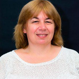 Cristina M. Scaccabarozzi
