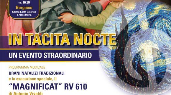 IN TACITA NOCTE