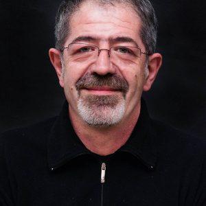Mauro Canossi