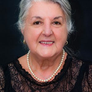 Antonia Pizzagalli